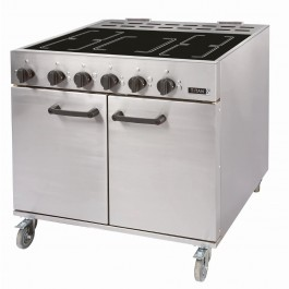 Stoves - Induction Hob
