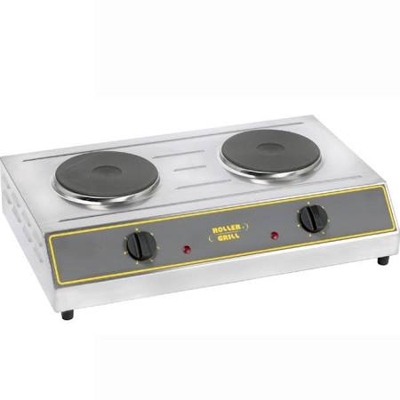 Boiling Tops, 2 Hobs