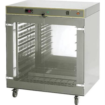 Ovens - Holding