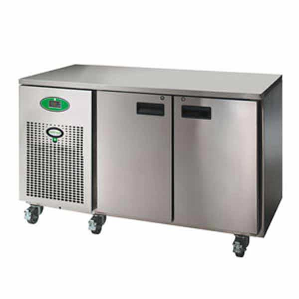 Counter Freezers - 2 Door