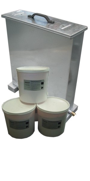 Filter Cleaning Tanks