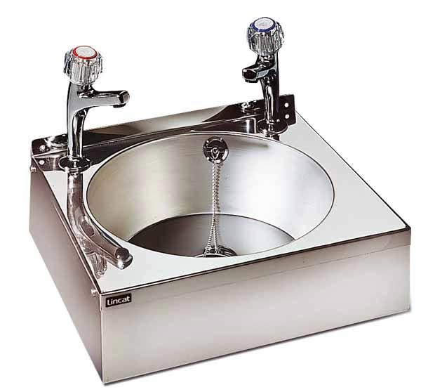 Hand Basins - With Taps