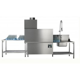 Dishwashers Rack Conveyor