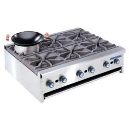 Boiling Tops, 6+ Hobs
