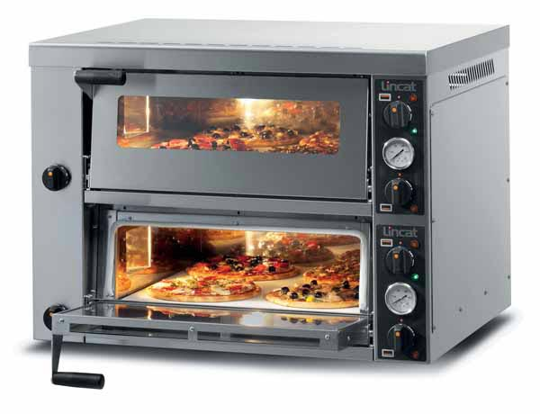 Ovens - Pizza