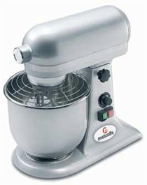 Table Top Mixers