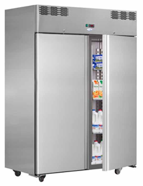 Freezers - Twin