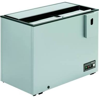 Sliding Top Coolers