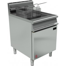 Fryers - Large Single Bin