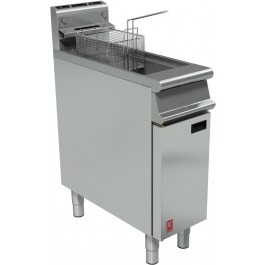Fryers - Small Single Bin