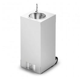 Hand Basins - Mobile