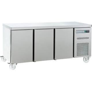Counter Freezers - 3 Door