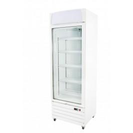 Upright Single Freezers