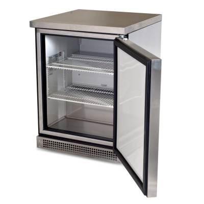 True Tuc 24 Hc Single Door Under Counter Refrigerator