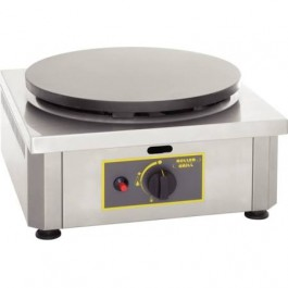 Roller Grill 400CSG Single Plate Crepe Machine