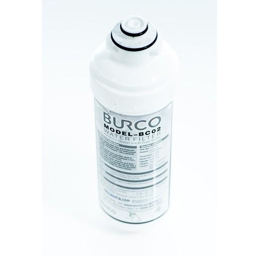 --- BURCO BC02 --- Filter Cartridge (New 2019 Models)