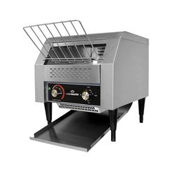 Chefmaster HE5071 Conveyor Toaster - 2 Slice Feed