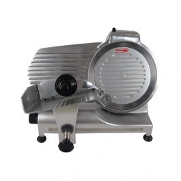 Chefmaster HEA759 Medium Duty Meat Slicer 250mm