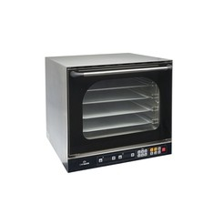 Chefmaster HEC819 Large 4 Shelf Convection Oven