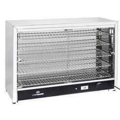 Chefmaster HEC824 Large Pie Cabinet