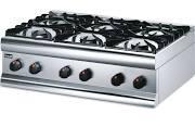 Lincat HT9 Silverlink 600 Gas Boiling Top