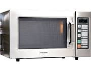 Panasonic NE1037 Light Duty Touch Control Commercial Microwave