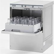 Halcyon Amika AMH45D Undercounter Glasswasher with Drain Pump