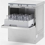 Maidaid Amika AM45XLD Undercounter Glasswasher with Drain Pump