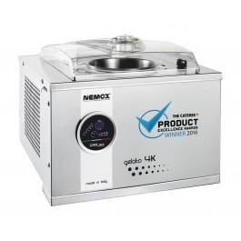 Nemox Gelato 4K Touch Ice Cream Machine - 10444-01