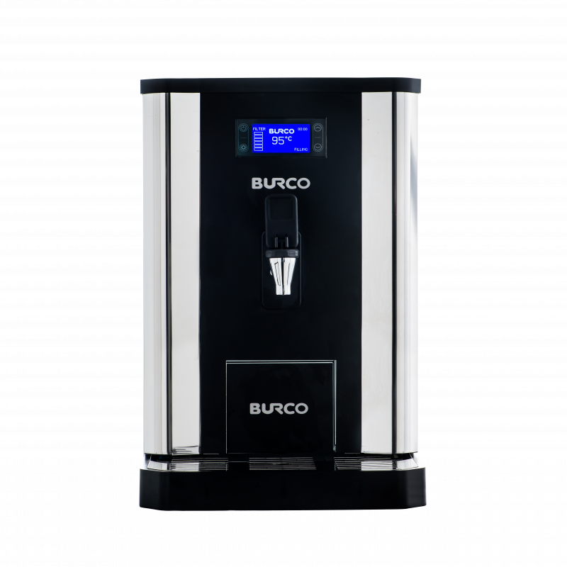 --- BURCO AFF10CT --- Autofilll 20 Litre Water Boiler with Filtration - 069788