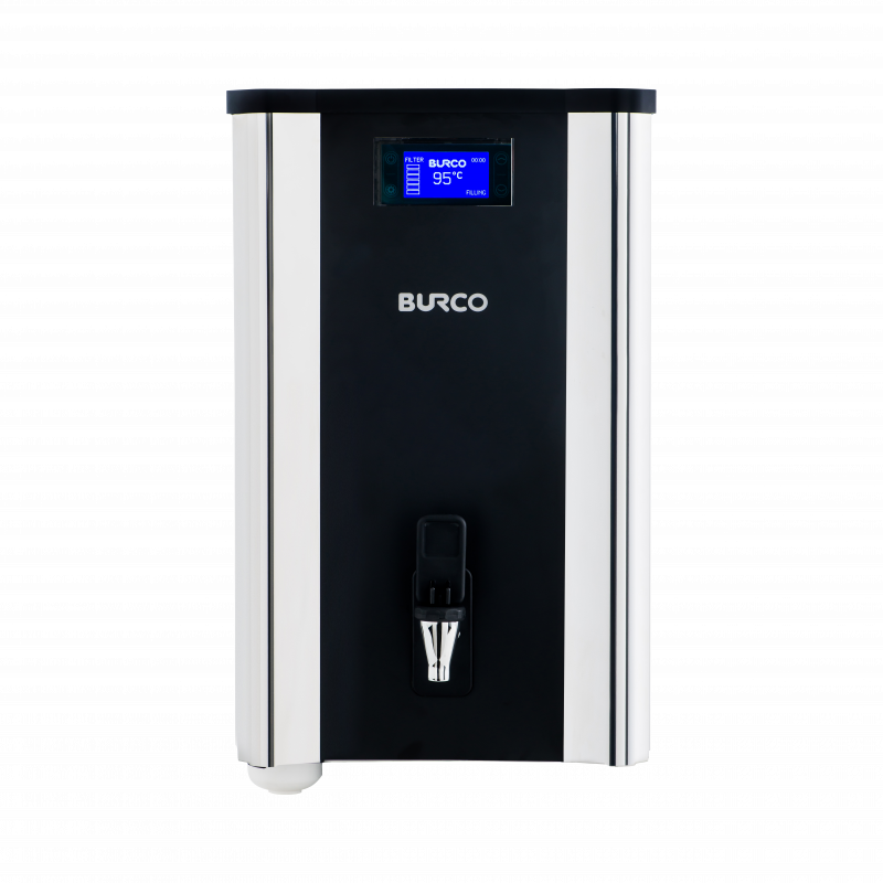 --- BURCO AFF10WM --- Autofill Wall Mounted 5 Litre Boiler with Filtration - 069818