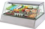 Roller Grill VVF1200 Countertop Refrigerated Display
