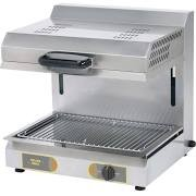Roller Grill SEM600B Grill with Adjustable Top & Armoured Heating Elements