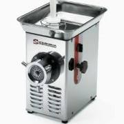 Sammic PS-32 Powerful Meat Mincer with Ventilated Motor - 1050220