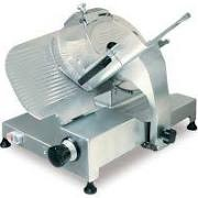 Sammic GL-350 Gear Driven Slicer