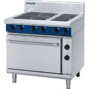 Blue Seal E506D Electric Oven Range
