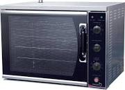 Pantheon CO3HD Heavy Duty Convection Oven