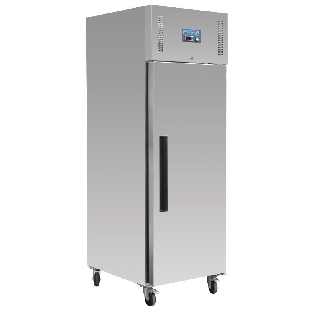 Polar GL180 U-Series Single Door Bakery Fridge
