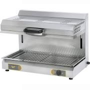 Roller Grill SEM800B Grill with Adjustable Top & Armoured Heating Elements