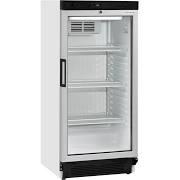 Tefcold FS1220B Upright Glass Door Refrigerated Merchandiser