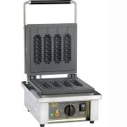 Roller Grill GES80 Single Stick Waffle Iron  2