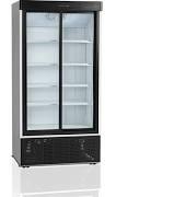 Tefcold FS1002SP Upright Sliding Glass Door Merchandiser