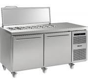 Gram K 1808 CSG SL DL DR C2 U Gastronorm Counters 2/1 GN
