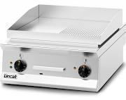 Lincat OE8205/R Opus 800 Steel Plate Electric Griddle