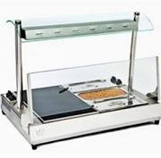 King Edward VBMG-2 Large Bain Marie with Gantry