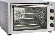 Roller Grill FC380 Countertop Convection Oven