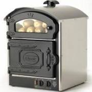 King Edward CLASS25-SS Classic 25 Stainless Steel Potato Oven