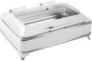 Olympia GD128 Electric Rectangular Chafer