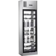 Gemm WL5-122S Stainless Steel Premium Wine Cooler