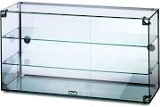 Lincat GC39D Seal Glass Cabinet With Doors